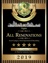 The Talk Awards Winner